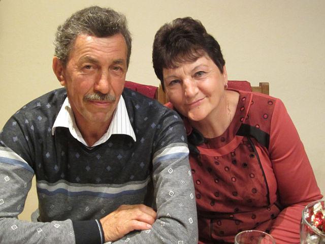 Viktor, 61, Prikubanskiy